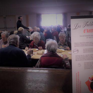 Tables d'hôtes d'Anthisnes